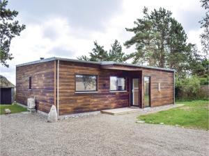 Four-Bedroom Holiday Home in Ebeltoft, Holiday homes  Ebeltoft - big - 15