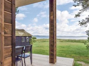 Four-Bedroom Holiday Home in Ebeltoft, Holiday homes  Ebeltoft - big - 25
