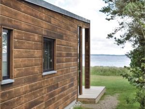 Four-Bedroom Holiday Home in Ebeltoft, Holiday homes  Ebeltoft - big - 24