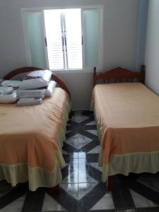 Casa de 1 quarto em Capitólio - Capitólio