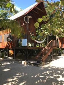 Green Parrot Beach Houses and Resort, Lodge  Maya Beach - big - 33
