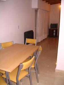 Departamentos El Pasaje, Apartmány  Balneario Claromecó - big - 4