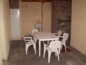 Departamentos El Pasaje, Apartmány  Balneario Claromecó - big - 7