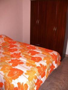 Departamentos El Pasaje, Apartmány  Balneario Claromecó - big - 9