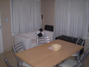 Departamentos El Pasaje, Apartmány  Balneario Claromecó - big - 12