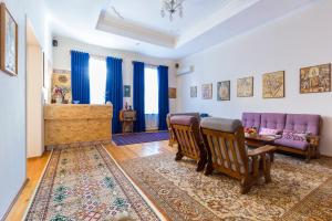 Al Amin, Bed & Breakfast  Tashkent - big - 36