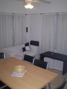 Departamentos El Pasaje, Apartmány  Balneario Claromecó - big - 23