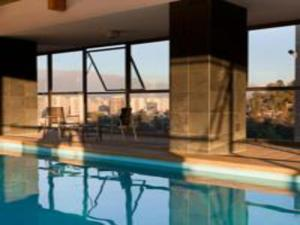 Mosqueto Apartments, Apartmány  Santiago - big - 9