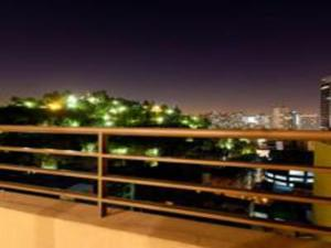 Mosqueto Apartments, Apartmány  Santiago - big - 7
