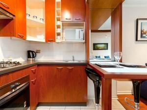 Mosqueto Apartments, Apartmány  Santiago - big - 5