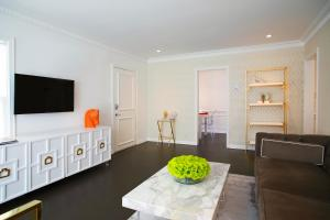 The Dorothy on Hollywood Blvd, Apartmány  Los Angeles - big - 5