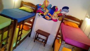 Jodanga Backpackers Hostel, Hostels  Santa Cruz de la Sierra - big - 42