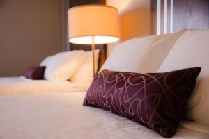Queen Room with Two Queen Beds and Sofa Bed - Pet-friendly