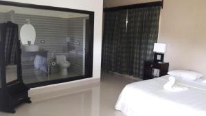 Hotel San Pedro, Отели  Juigalpa - big - 14