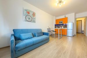 Apartment on Energetikov 9 1/3 - Malaya Yablonovka