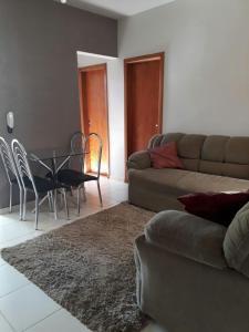 Apartamento Poli dos Lagos, Apartmány  Capitólio - big - 1