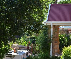 Lake Clarens Guest House, Guest houses  Clarens - big - 61