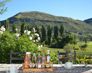 Lake Clarens Guest House, Guest houses  Clarens - big - 60