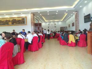 Macro Hotel, Отели  Пномпень - big - 31