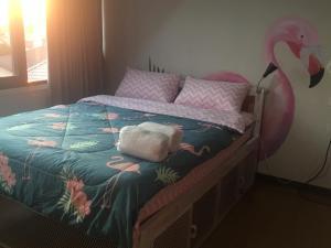 Quadruple Room - Female Only