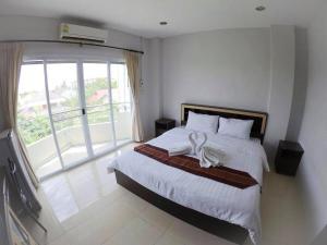 Sriprapa Apartment - Ban Hua Na