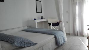 Villa Galini, Apartmány  Agios Nikolaos - big - 9