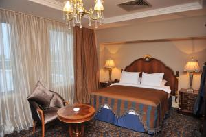 Intourist Batumi Hotel & Casino, Hotely  Batumi - big - 127