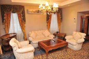 Intourist Batumi Hotel & Casino, Hotely  Batumi - big - 128