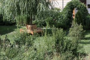 Gasthof zum goldenen Löwen, Penziony – hostince  Nauders - big - 27