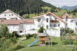 Gasthof zum goldenen Löwen, Penziony – hostince  Nauders - big - 29