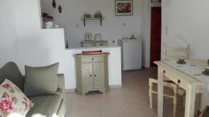Villa Galini, Apartmány  Agios Nikolaos - big - 4