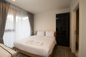 The Deck Condo Patong by VIP, Apartmány  Patong - big - 27
