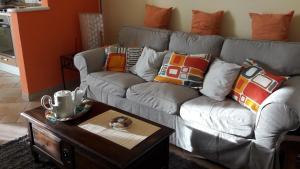 Grazioso appartamentino in costiera sorrentina - AbcAlberghi.com