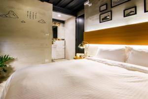 Jiufen The Ore Inn, Bed & Breakfasts  Jiufen - big - 10