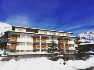 Aktiv-Hotel Traube, Hotely  Wildermieming - big - 69