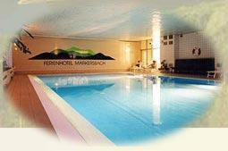 Ferienhotel Markersbach, Hotely  Markersbach - big - 4