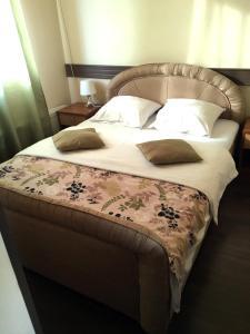 Motel Neno, Motely  Bijeljina - big - 18