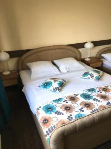 Motel Neno, Motely  Bijeljina - big - 22