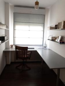 Downtown, bright and spacious, Appartamenti  Rosario - big - 13