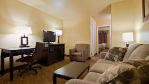 Best Western Durango Inn & Suites, Hotely  Durango - big - 24