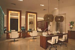 Secrets Akumal Riviera Maya All Inclusive-Adults Only, Hotels  Akumal - big - 34