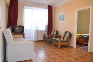 Apartment on Gogolya, Apartmanok  Mirhorod - big - 1