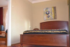 Apartment on Gogolya, Apartmanok  Mirhorod - big - 4