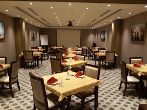 Beach Inn, Hotely  Al Qunfudhah - big - 47