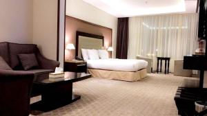Beach Inn, Hotely  Al Qunfudhah - big - 14
