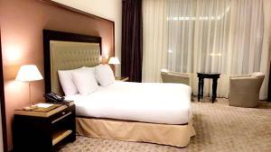 Beach Inn, Hotely  Al Qunfudhah - big - 13