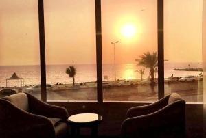 Beach Inn, Hotely  Al Qunfudhah - big - 10