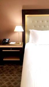 Beach Inn, Hotely  Al Qunfudhah - big - 7