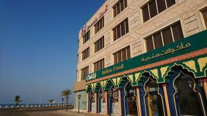 Beach Inn, Hotely  Al Qunfudhah - big - 42