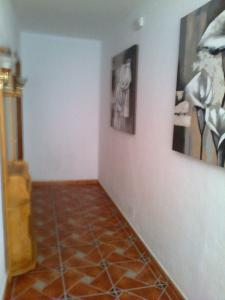 Apartamentos Villa María, Apartmány  Los Llanos de Aridane - big - 46